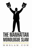 Manhattan Monolugie Slam